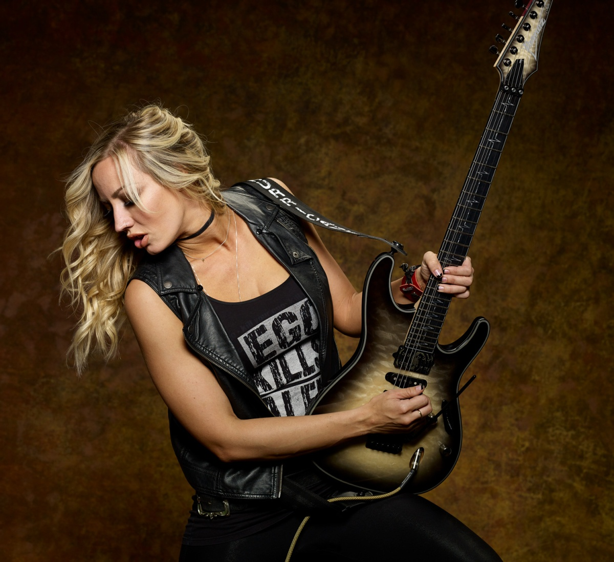 Nita Strauss - Controlled Chaos (Full Album)