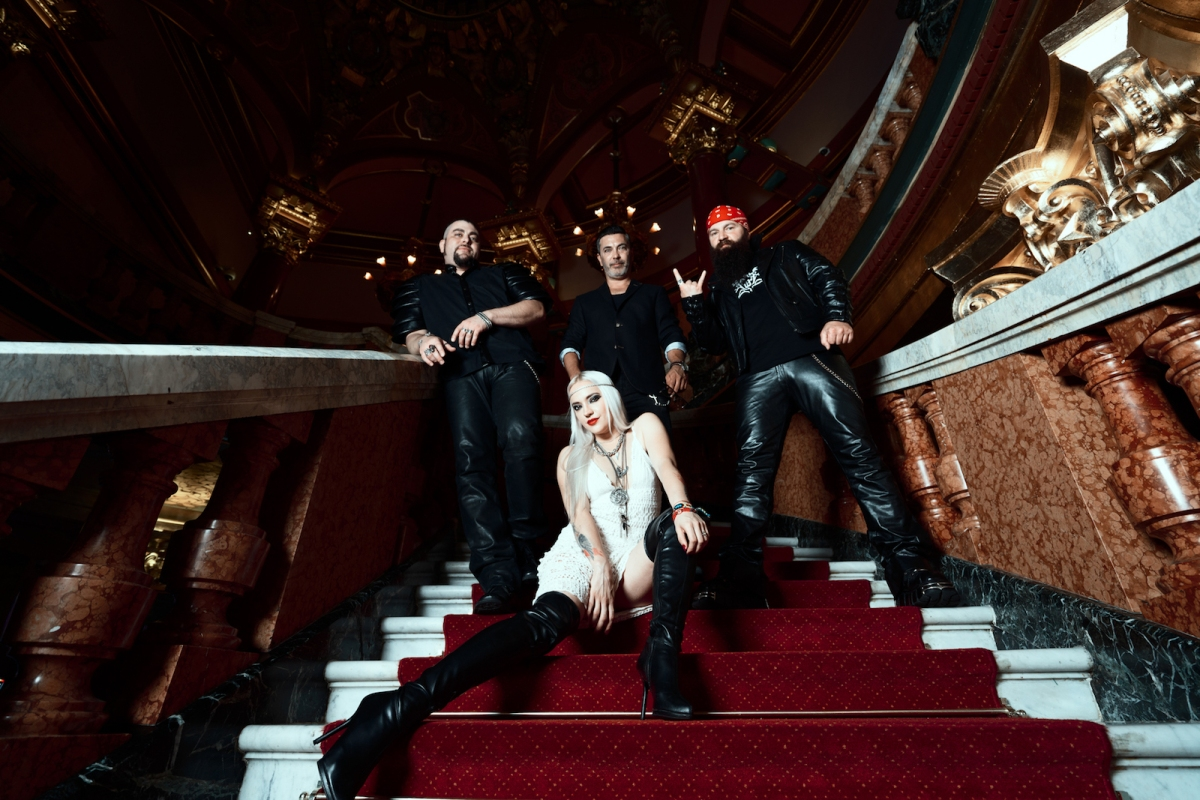 Scarlet Aura to release a new album in December