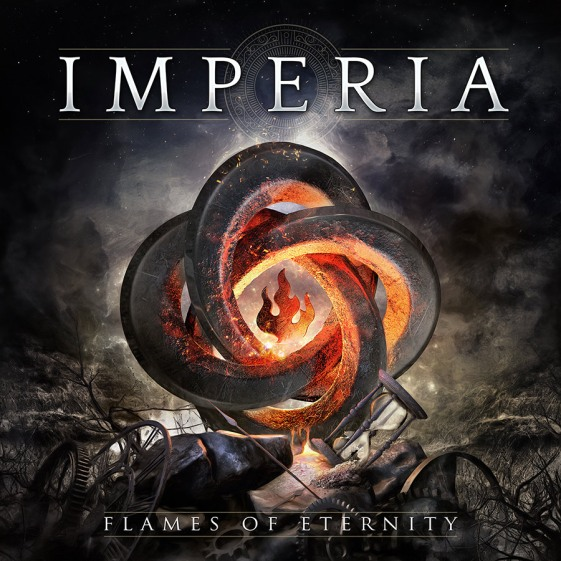 IMPERIA_Flames_Of_Eternity_cover