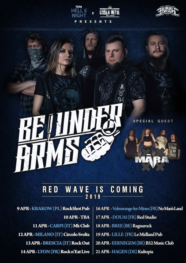 BE-UNDER-ARMS-Tour-aprile-2019-NUOVE-DATE-- (1)