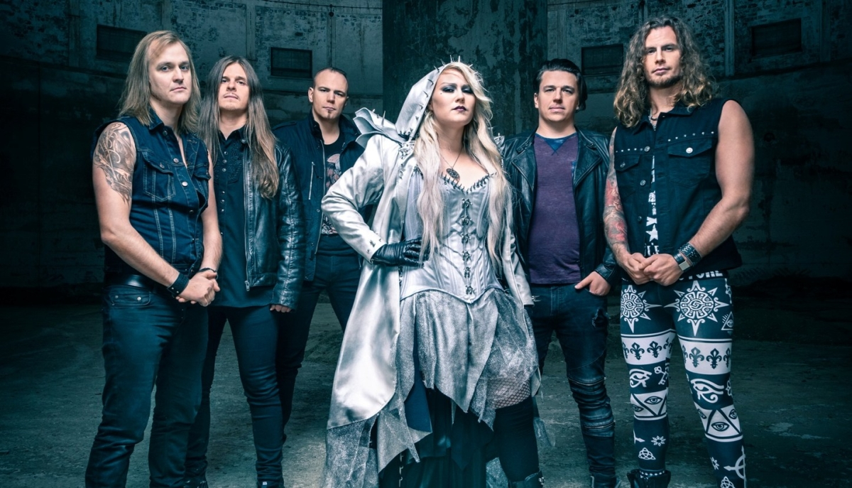 Battle Beast: No More Hollywood Endings European Tour 2019 pt. II