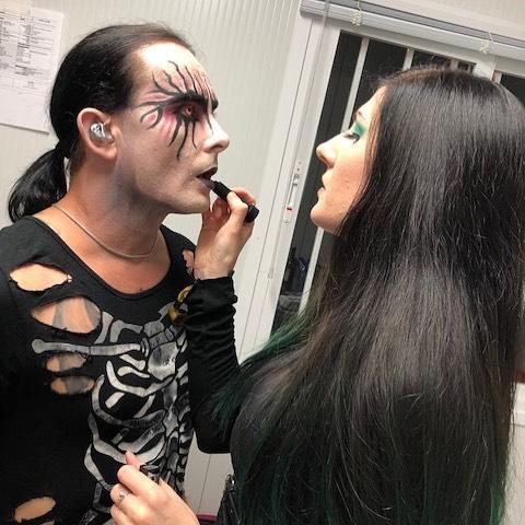 Lindzriot_Makeup