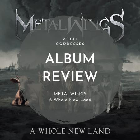 ALBUM REVIEW (2)