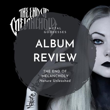 ALBUM REVIEW (5)