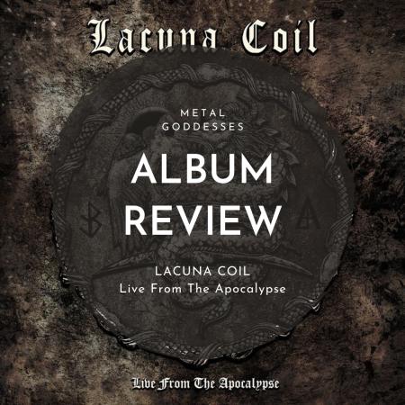 ALBUM REVIEW (6)