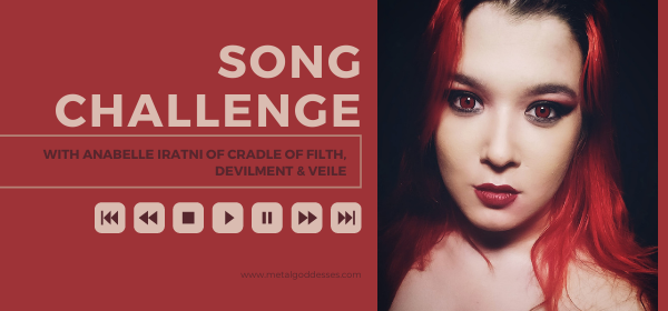 SONG CHALLENGE (5)