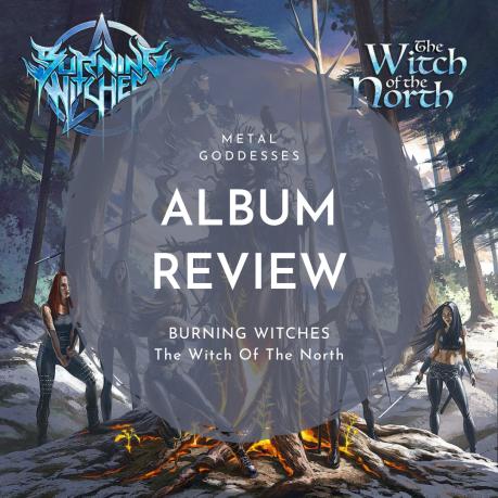 ALBUM REVIEW (11)