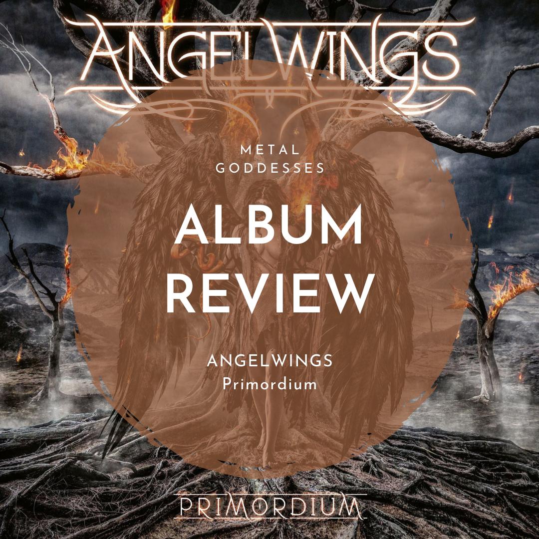 ALBUM REVIEW (7)