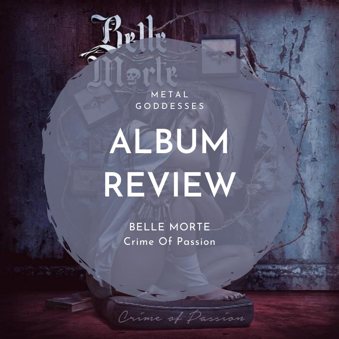ALBUM REVIEW (8)