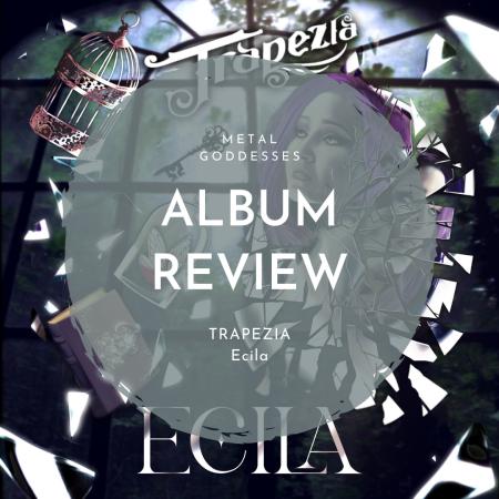 ALBUM REVIEW (9)