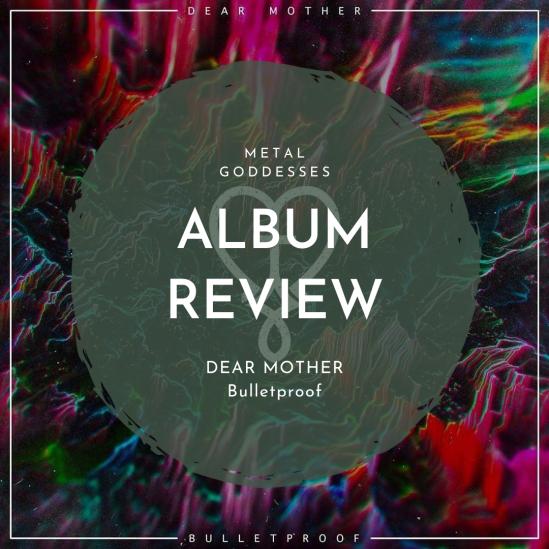 ALBUM REVIEW (13)