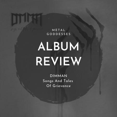 ALBUM REVIEW (14)