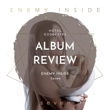 ALBUM REVIEW (15)
