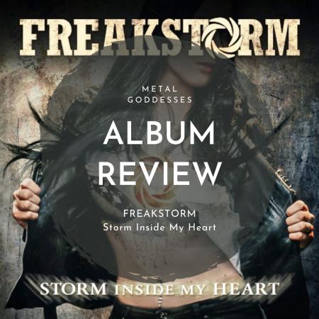 ALBUM REVIEW (16)