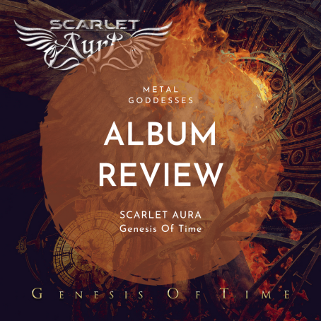 ALBUM REVIEW (19)