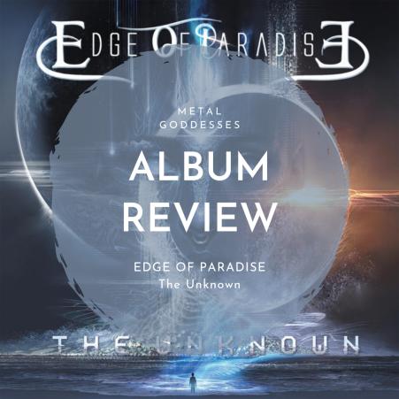 ALBUM REVIEW (20)