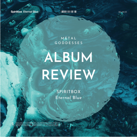 ALBUM REVIEW (22)